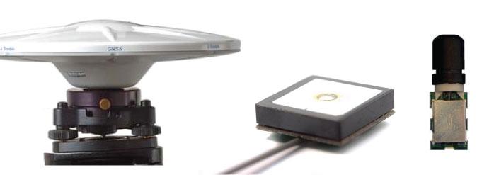 GNSS Antennas