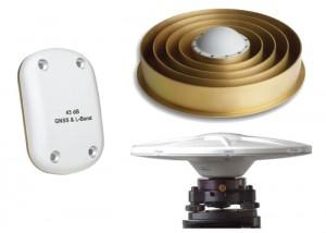 Professional Class GNSS Antennas